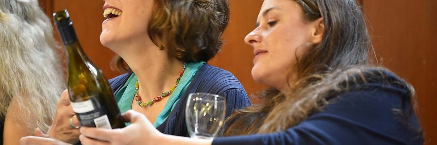 Regular Wine Workshops