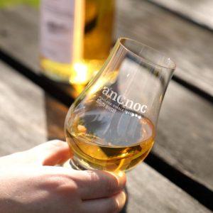 An Cnoc, Whisky, Highland Malt, Malt Whisky, Robbie Burns, Burns Night