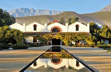 Discover Chile with Errazuriz Family Winery – Wine Workshop