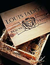 Louis Jadot, Wine, Burgundy, Chablis, Beaujolais, Burgundy Wine Tasting Edinburgh, Edinburgh Wine Tasting, Edinburgh Wine Event, Gevrey Chambertin, Wine Workshop