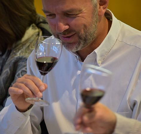 WSET Level 2 Course – 3 full days